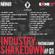 Industry Shakedown #01 (J Dilla) image