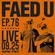 FAED University Episode 76 - 09.25.19 image