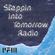 Steppin into Tomorrow Radio - 30/11/2019 image