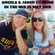 Funky House & Tech House Mix by Angela & Jason Gilmour 25.5.19 recorded live on UWC Radio image
