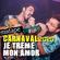 Carnaval 2020 - Je Treme Mon Amour image
