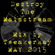 TweakerRay Mix: Destroy The Mainstream MAY 2015 image