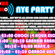 LOCKDOWN RADIO MIX FOR NEW YEARS EVE image