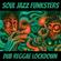 Soul Jazz Funksters - Dub Reggae Lockdown image