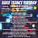 Hard Trance Tuesday 2 March 2021 - Uplifting and Hard Trance image