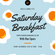Saturday Breakfast with Ron Spurs 07 12 2019 image