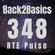 RTE Pulse Back2Basics Episode 348 - Trance, Techno and Progressive: mixed live in Dublin, Ireland image