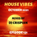 House Vibes 151 - October 2021 image