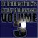 Dr Rubberfunk's Funky Halloween Vol.3 image