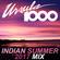 Ursula 1000 Indian Summer 2017 Mix image