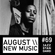 Jazz Standard \\ August New Music image