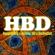 HBD 2k19 (Avsi Live@vdj radio 2019-06-12) image