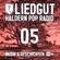 Liedgut - Haldern Pop Radio (Folge 5) image