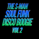 SOUL FUNK DISCO BOOGIE VOL 2- THE S-MAN image