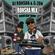 DJ RONSHA & G-ZON - Ronsha Mix #154 (New Hip-Hop Boom Bap Only) image
