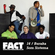 FACT Mix 16: Buraka Som Sistema  image