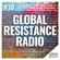 Global Resistance Radio   #10 (Anniversary   New Year) image