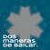 Dos Maneras de Bailar Podcast #010 [03.04.21] image