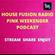 "DJ JOEE - "" CIELO "" - HOUSE FUSION RADIO UK - SHOW # 32 / PINK WEEKEND FOR "" MADDY "" image"