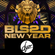 TECHHOUSE & EDM for BLSSD NEWYEAR - by D'YOR - a live recording image
