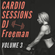 Cardio Sessions Volume 3 Feat. Outkast, Guns and Roses, Blueface, Linkin Park and Bruno Mars (Clean) image