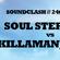 Soul Stereo VS Killamanjaro @ Garance Reggae Festival - 24 Juillet 2013 image