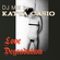 """LOVE DEGRADATION"" DJ-Mix by: Katya Casio (New Romantic/ Synth Pop/ NDW/ Italo / Minimal Electronik) image"