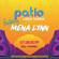 Mena Lynn - patio by native habitat - July 28, 2019 image