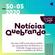Notícias Quebrando 30-03-2020 image