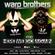 Warp Brothers - Here We Go Again Radio #100 image