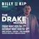 Billy Da Kid Presents: The Drake Mixtape image