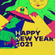 Happy New Year 2021 - Psychedelic Trance Mix (by Psychedelic Universe) image