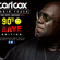 Carl Cox Cabin Fever The Vinyl Sessions 09 - 90's Rave Edition 17-05-2020 image