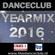 Danceclub Yearmix 2016 image