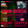 Paul Betts (UK) - Exclusive Guest Mix - Diggin' Deeper Episode 014 [09.11.20] image