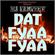 DJ Montay - Dat Fyaa Fyaa Pt 1 (2003) image