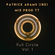 MIX PROD TT & PATRICK ADAMS (IRE) Presents Full Circle (Vol.1) image