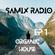 Samix Radio Organic House  Ep 1 ( July 2021 ) image