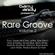 #TheThrowbackMix - Rare Groove Volume 2 image