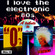 I love the electronic 80's Mix 18 - A tribute to Bobby 'O' & Divine - image