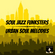Soul Jazz Funksters - Urban Soul Melodies image