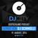 DJ Schmolli - DJcity DE Podcast - 19/08/14 image