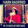 12 Days of Mix Mas: Day Four - Mark Radford image