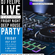 DJ Felipe Live! Friday Night Deep House Party image
