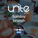 Unite Radio Sunday Brunch - Live 15th August 2021 with guest Chris Sims image