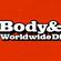 Body and Soul #3 - L'Assommoir, Dijon, Aug 1st 2015 image
