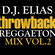 DJ Elias - Throwback Reggaeton Mix 2020 Vol.2 image