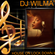 DJ WILMA'S HOUSE ON LOCKDOWN MIX image