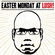 Carl Cox at Lush! - Easter Monday 2011 - 3 hours set image