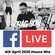FB Live Stream 4th April 2020 House image